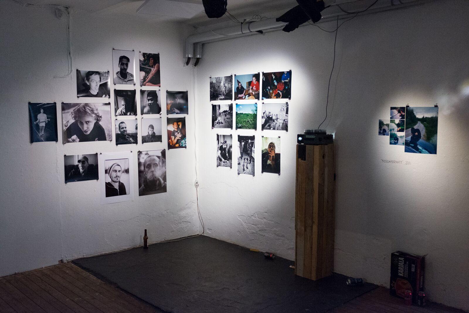 Photos by Beni Köhler.
