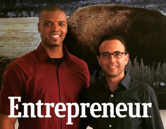 Entrepreneur Magazine - Join Entrepreneur Books author Jason Haber for an interview with Durell Coleman, founder and CEO DC Design. Durell and his team are changing the world through innovative design techniques. Find out how! We'll be taking your questions. #socent #bizofgood
