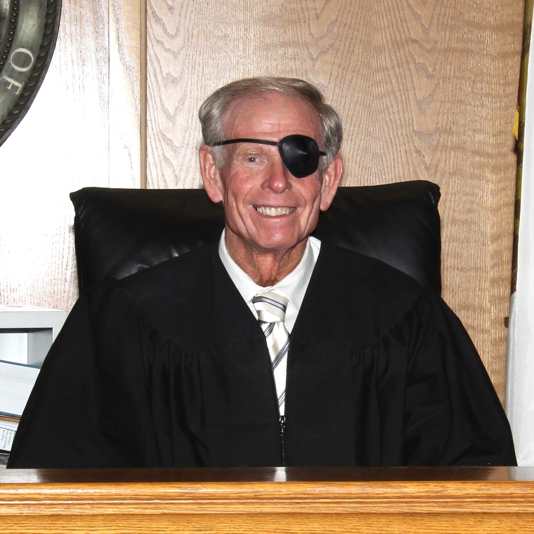 Judge Stephen Manley