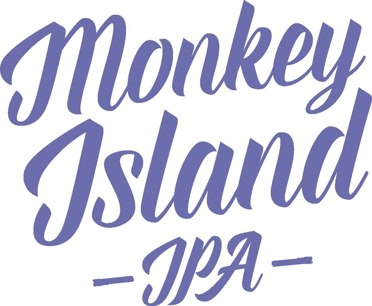 Monkey Island IPA 6,0%