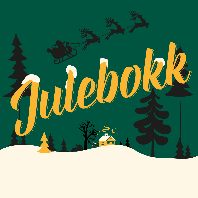 Julebokk 8,8%    Traditional german style doppelbock. Aroma of dried fruits, caramel, nuts and freshly baked bread. Amber colored and a rich warming mouthfeel.