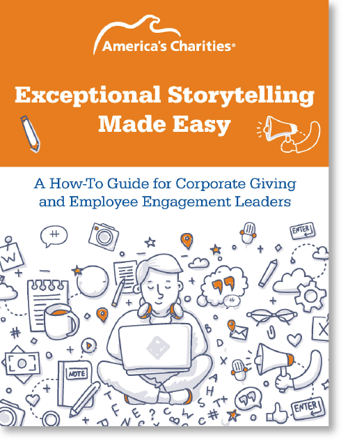 Exceptional Storytelling Made Easy   America's Charities