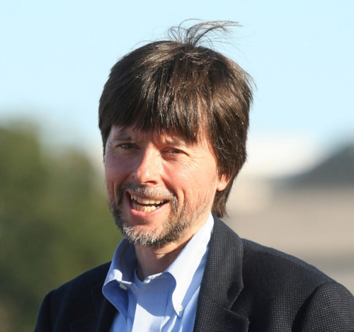Documentary filmmaker Ken Burns/Creative Commons