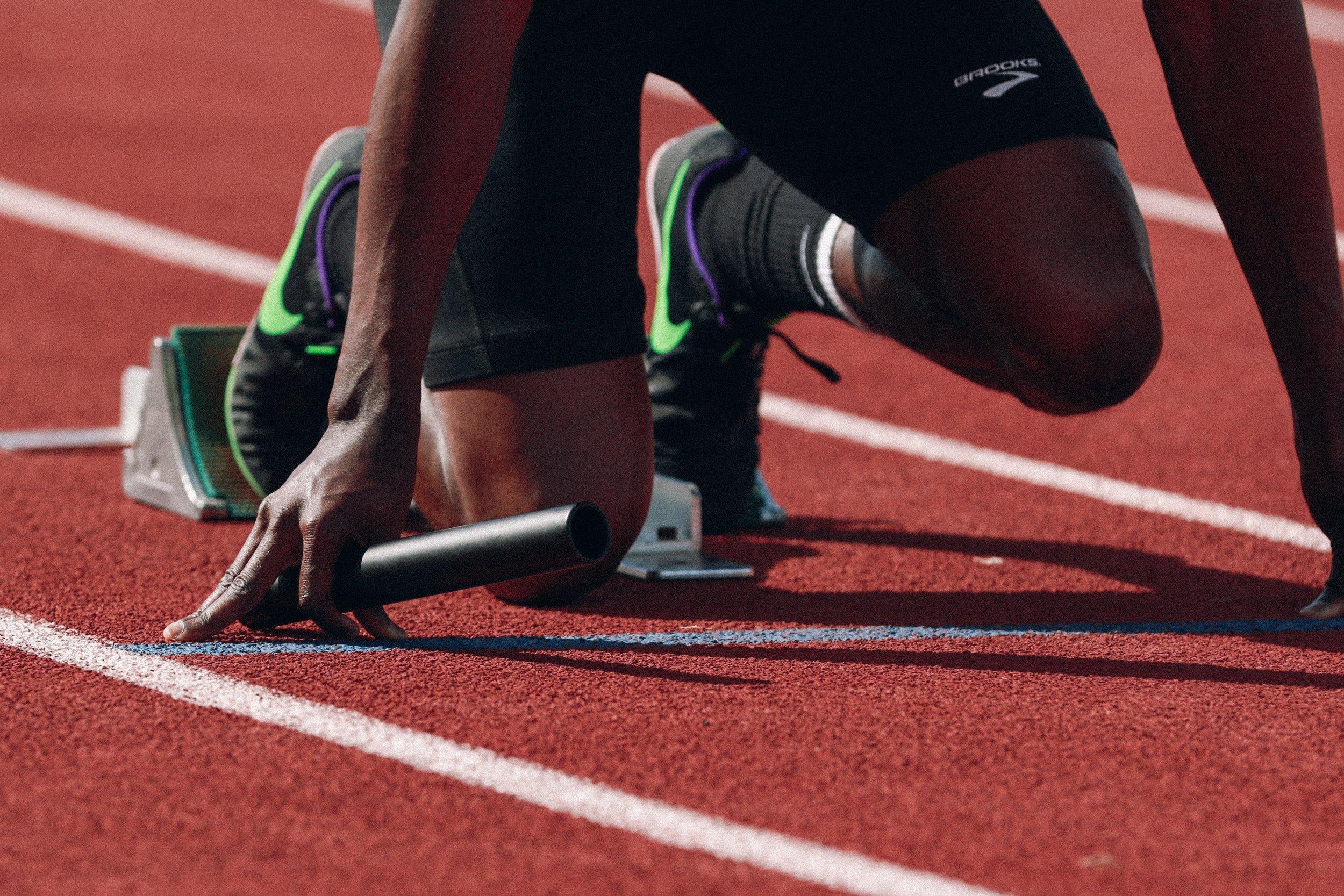 How to hit the ground running in 2019.    Photo: Braden Cullum