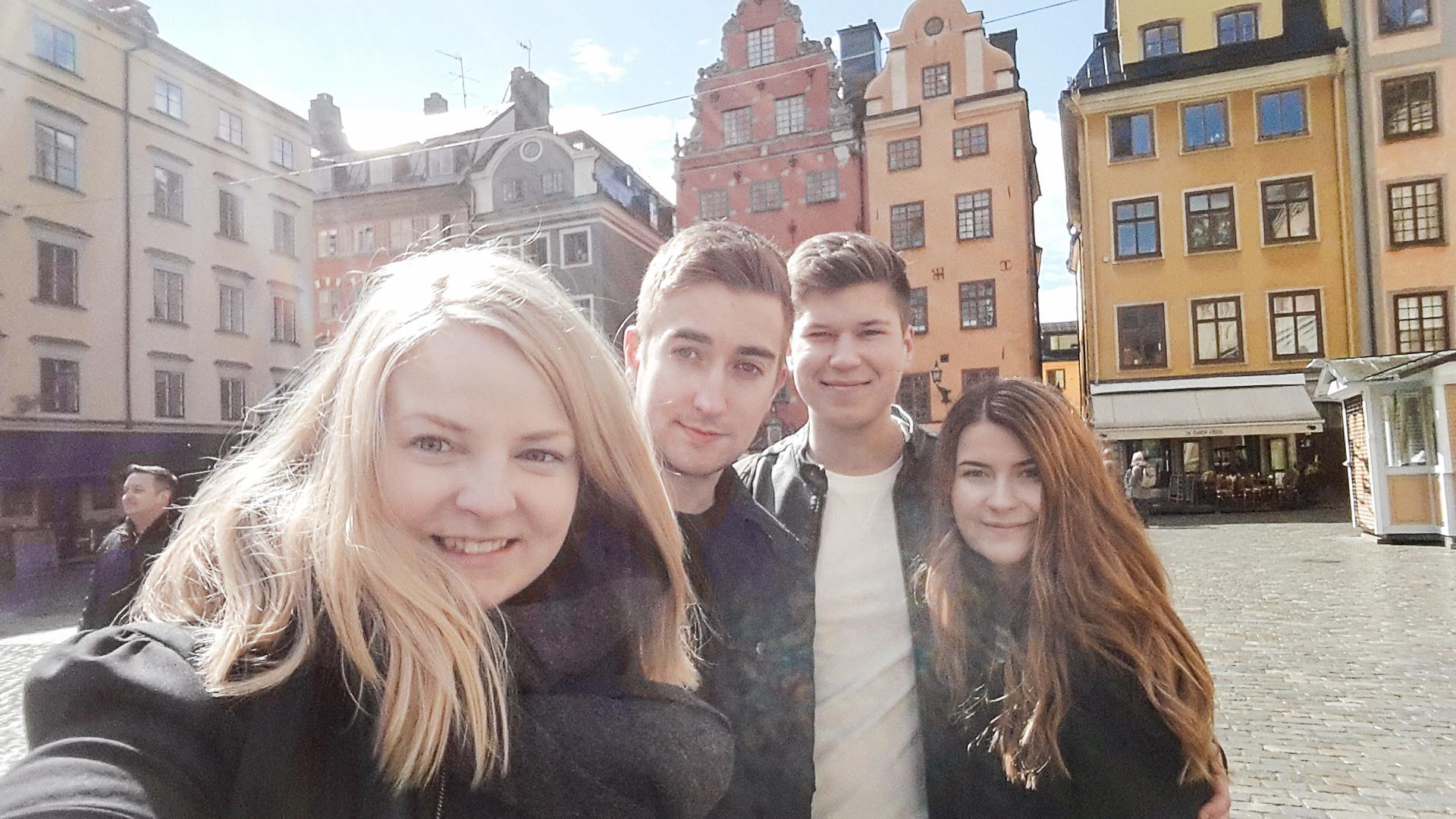 Travel | Stockholm | Sandramarias.com