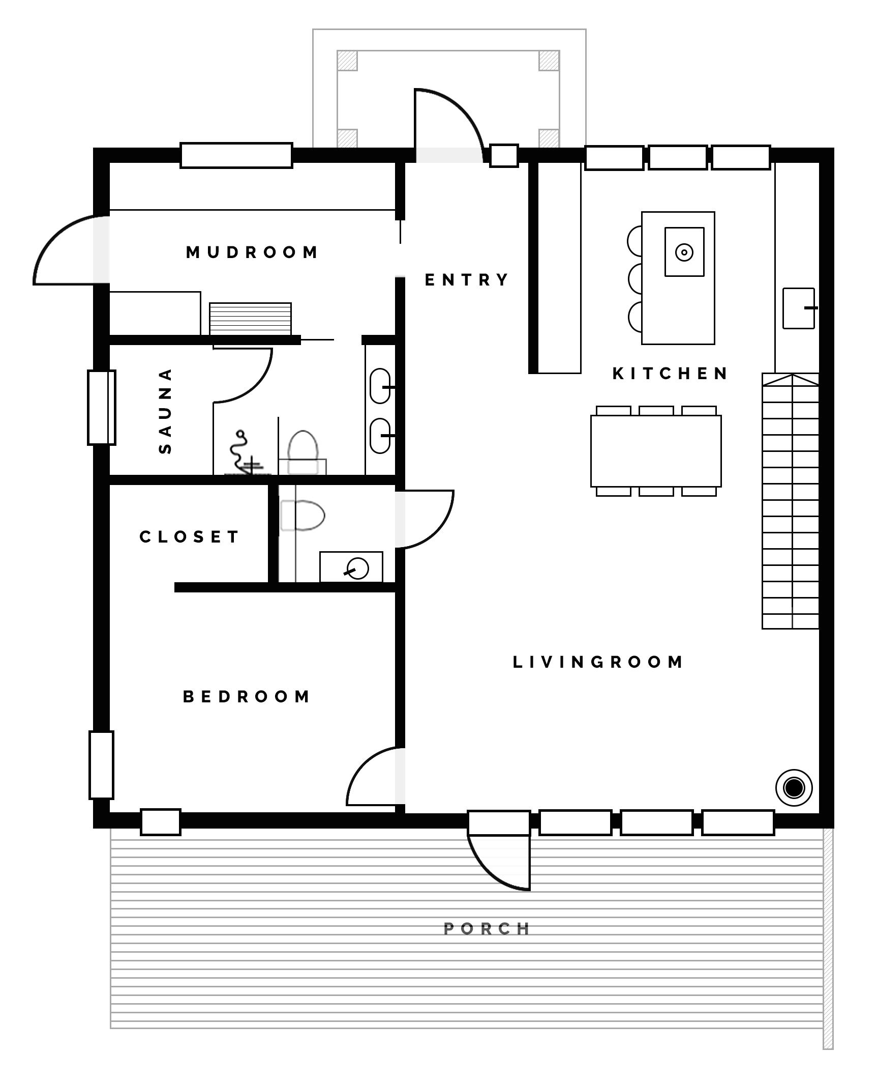 House Master Plan / By Sandramaria / Sandramarias.com