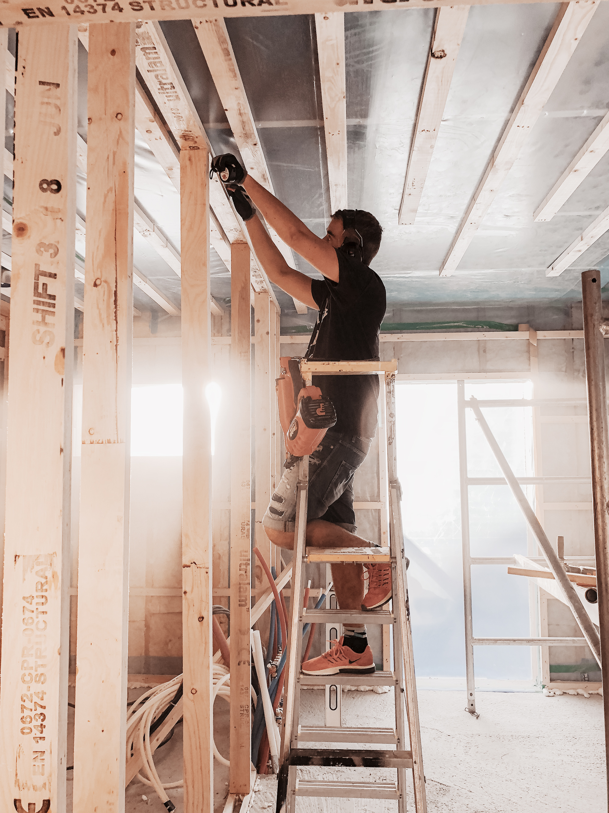Building Home ||The Process ||By Sandramaria ||Sandramarias.com