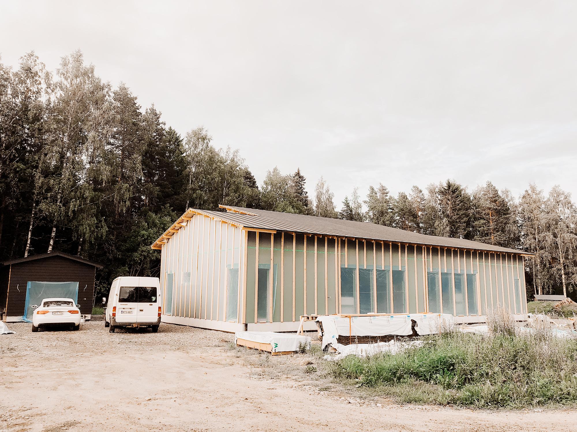 Building Home : The process 4 : By Sandramaria : Sandramarias.com.jpg