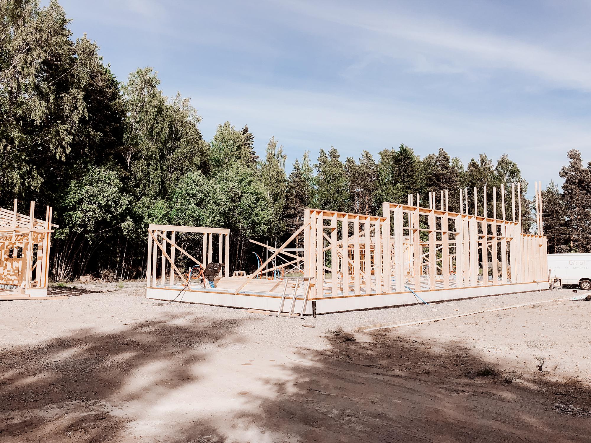 Building Home || The process || By Sandramaria || Sandramarias.com