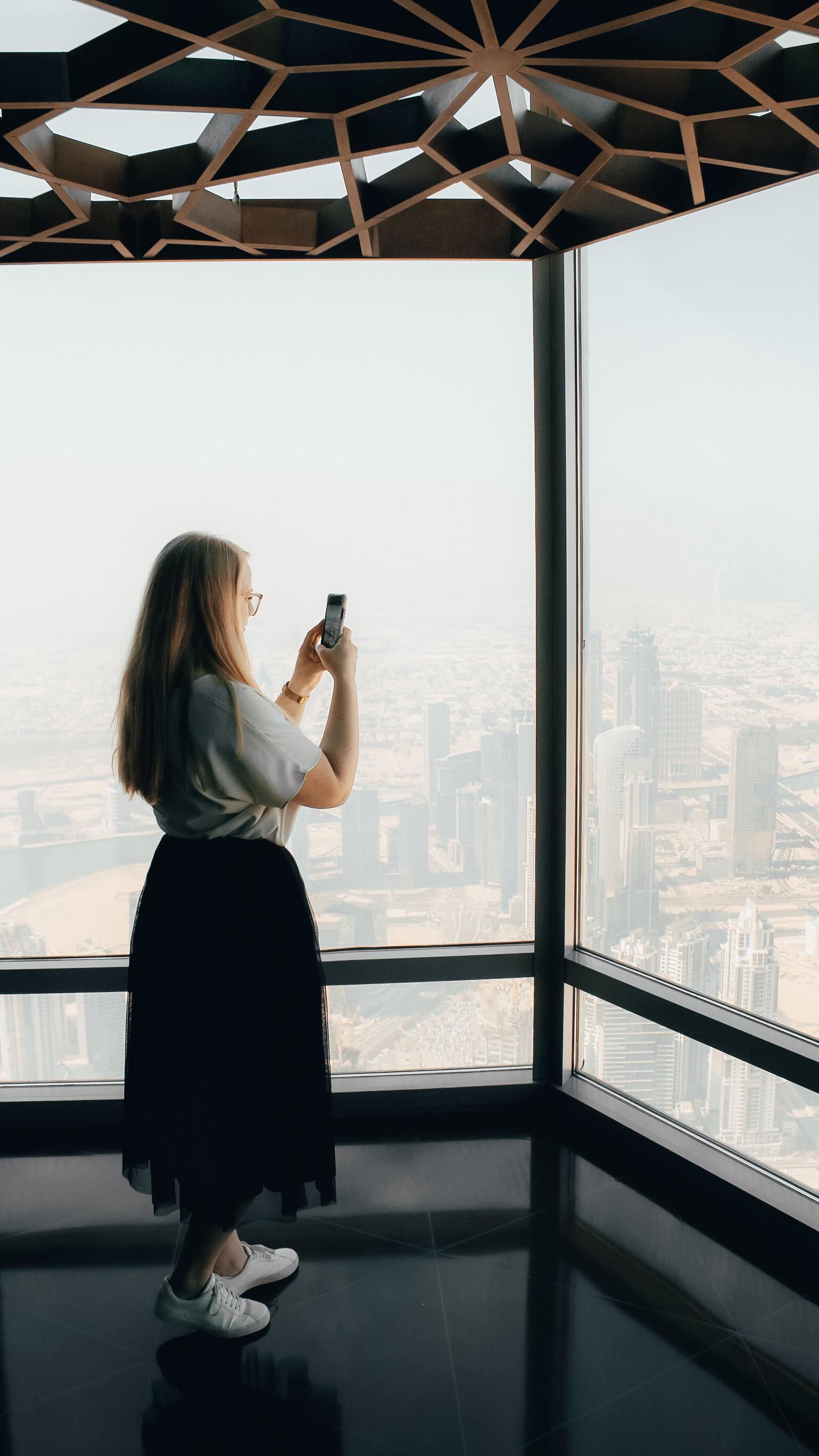 Dubai A-Ö | Dubai reseguide | Travel Guide Dubai | Burj Khalifa | By Sandramaria | Sandramarias.com