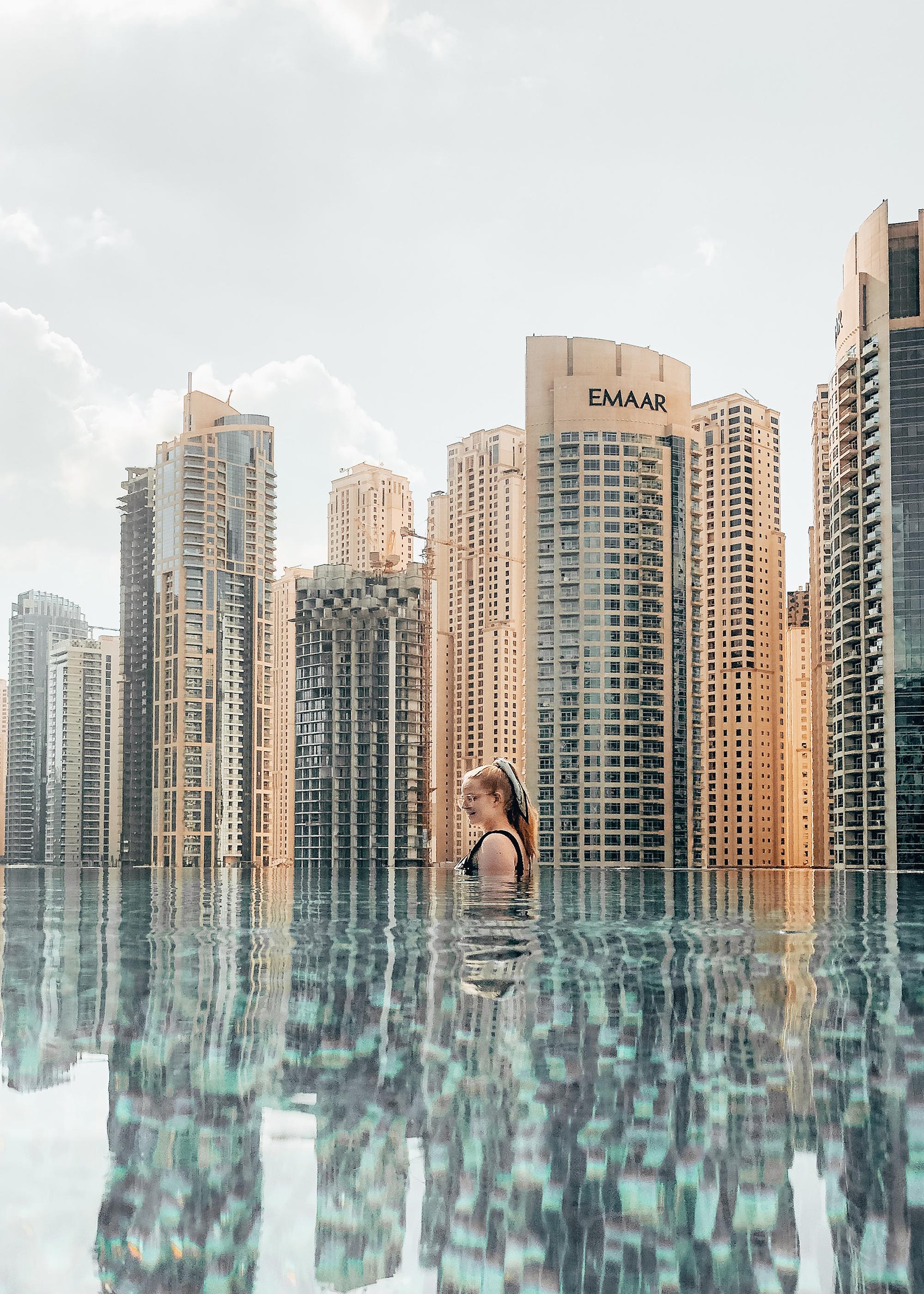 Dubai A-Ö | Dubai reseguide | Travel Guide Dubai | By Sandramaria | Sandramarias.com