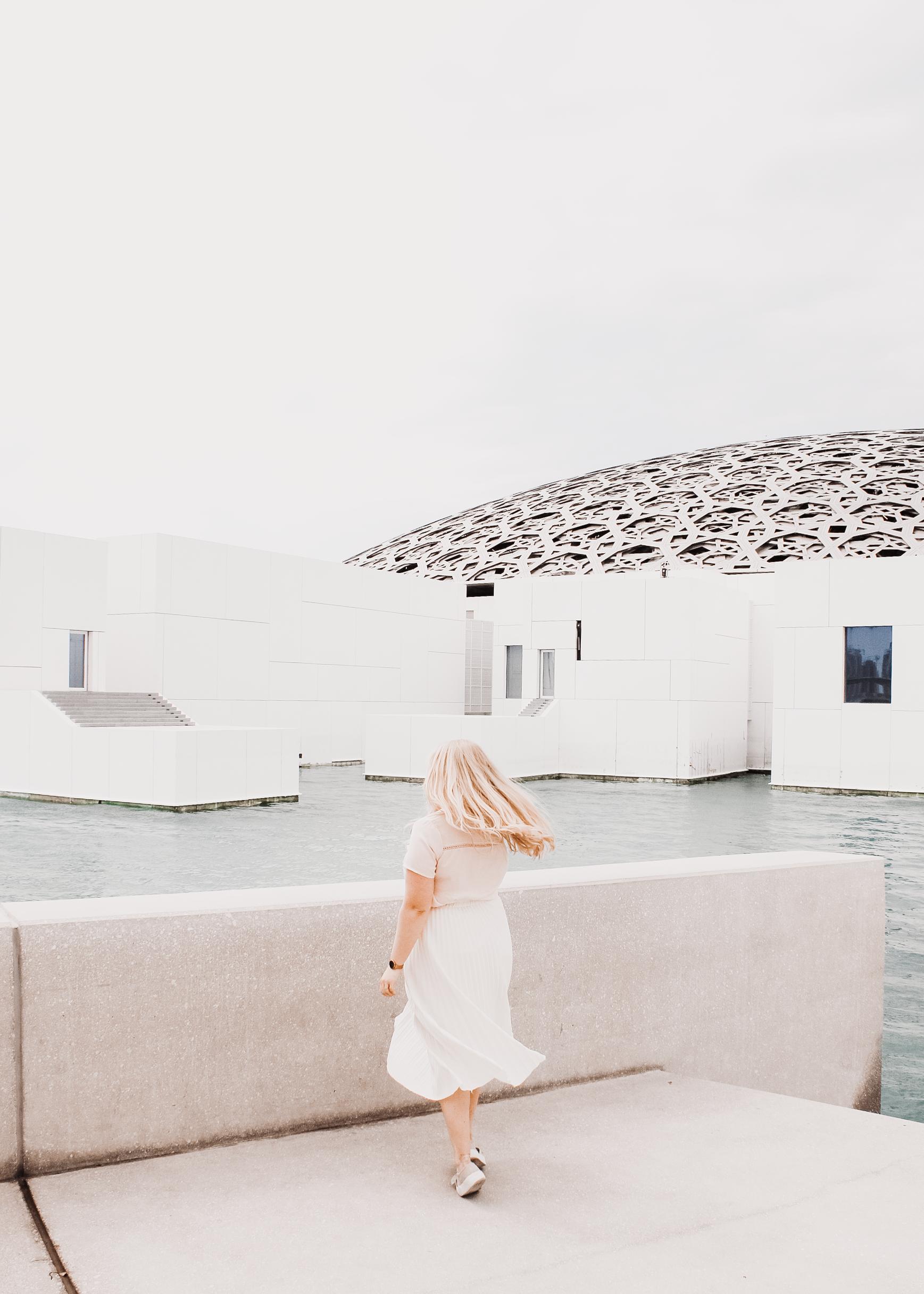 Dubai A-Ö | Dubai reseguide | Travel Guide Dubai | Abu Dhabi | Louvre | By Sandramaria | Sandramarias.com