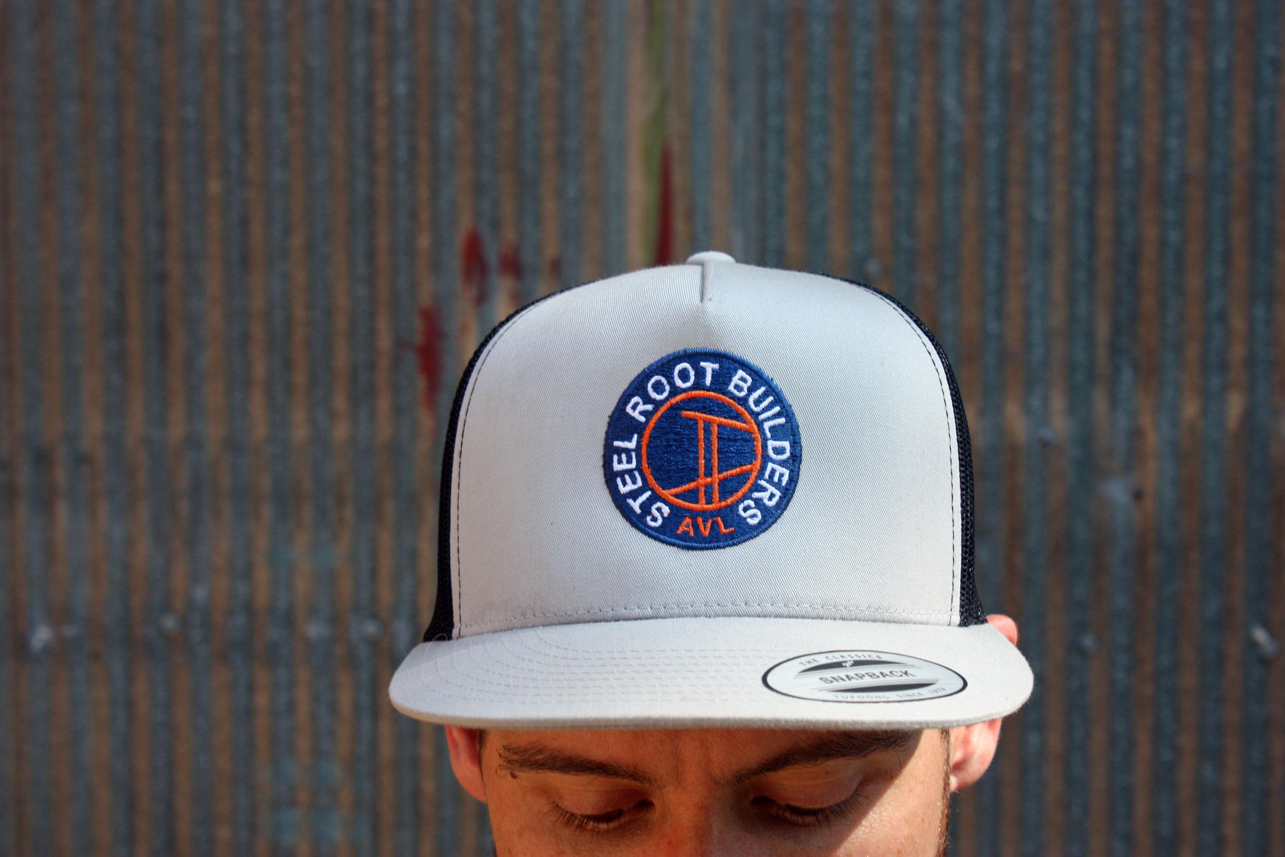 Logo on Hat