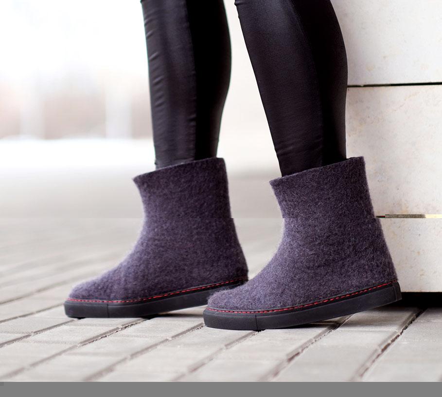 Wool Boots Outdoor Ugg Felt Forma 2.jpg