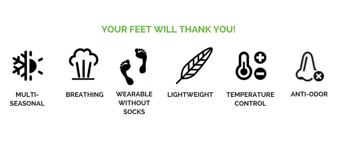 organic wool felt boots advantages FELT FORMA