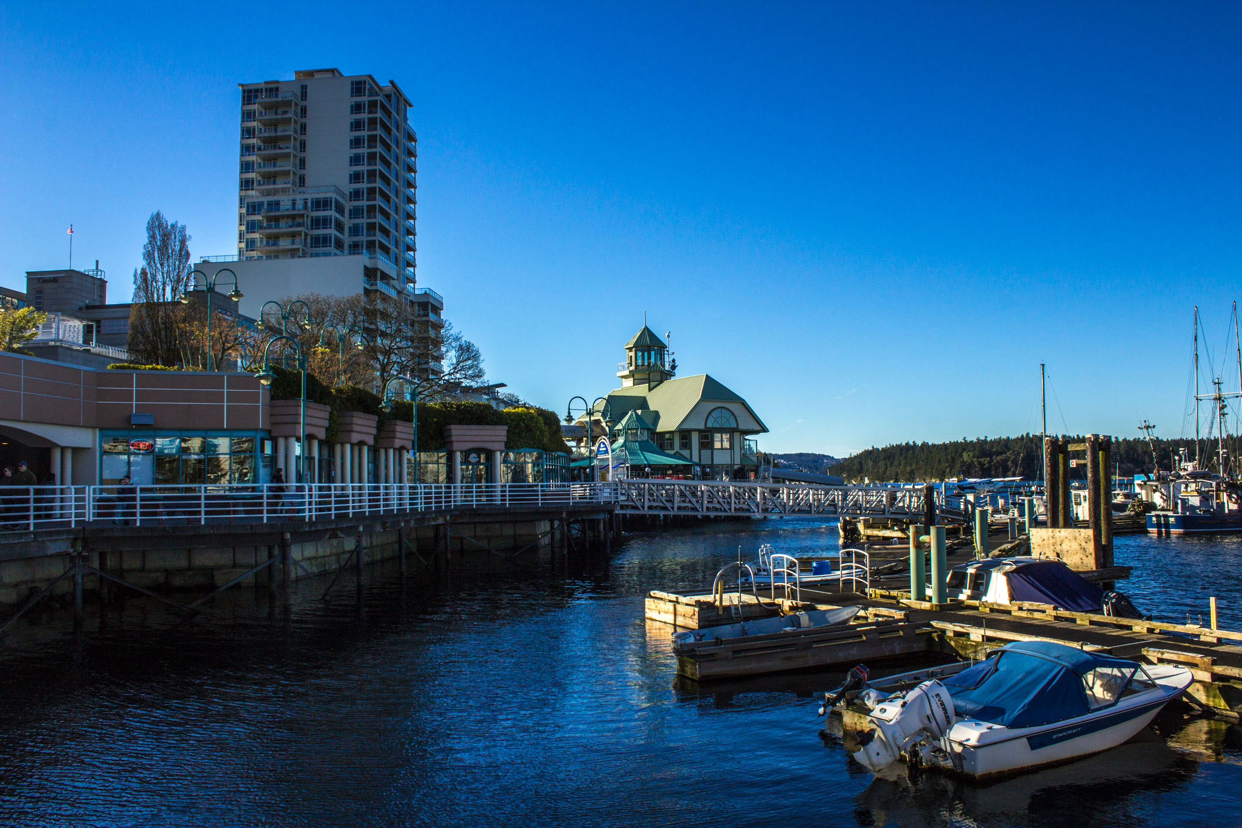 Nanaimo Waterfront     Copyright © Afro Boy Productions. All rights reserved.
