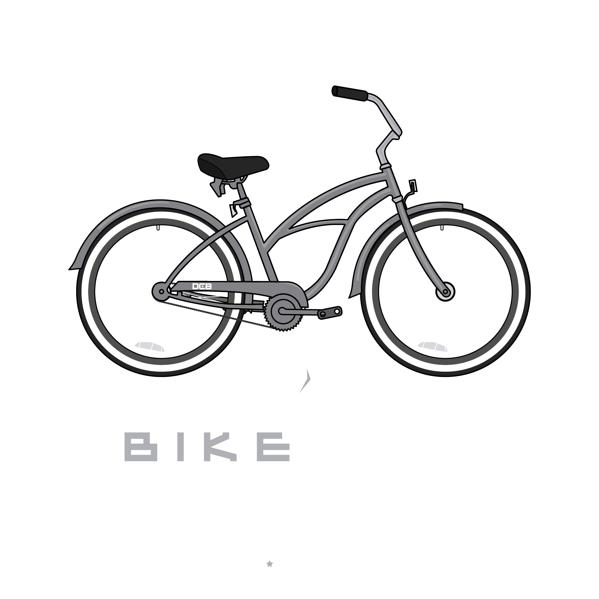 Bike Life Cruiser Grey Goose.png