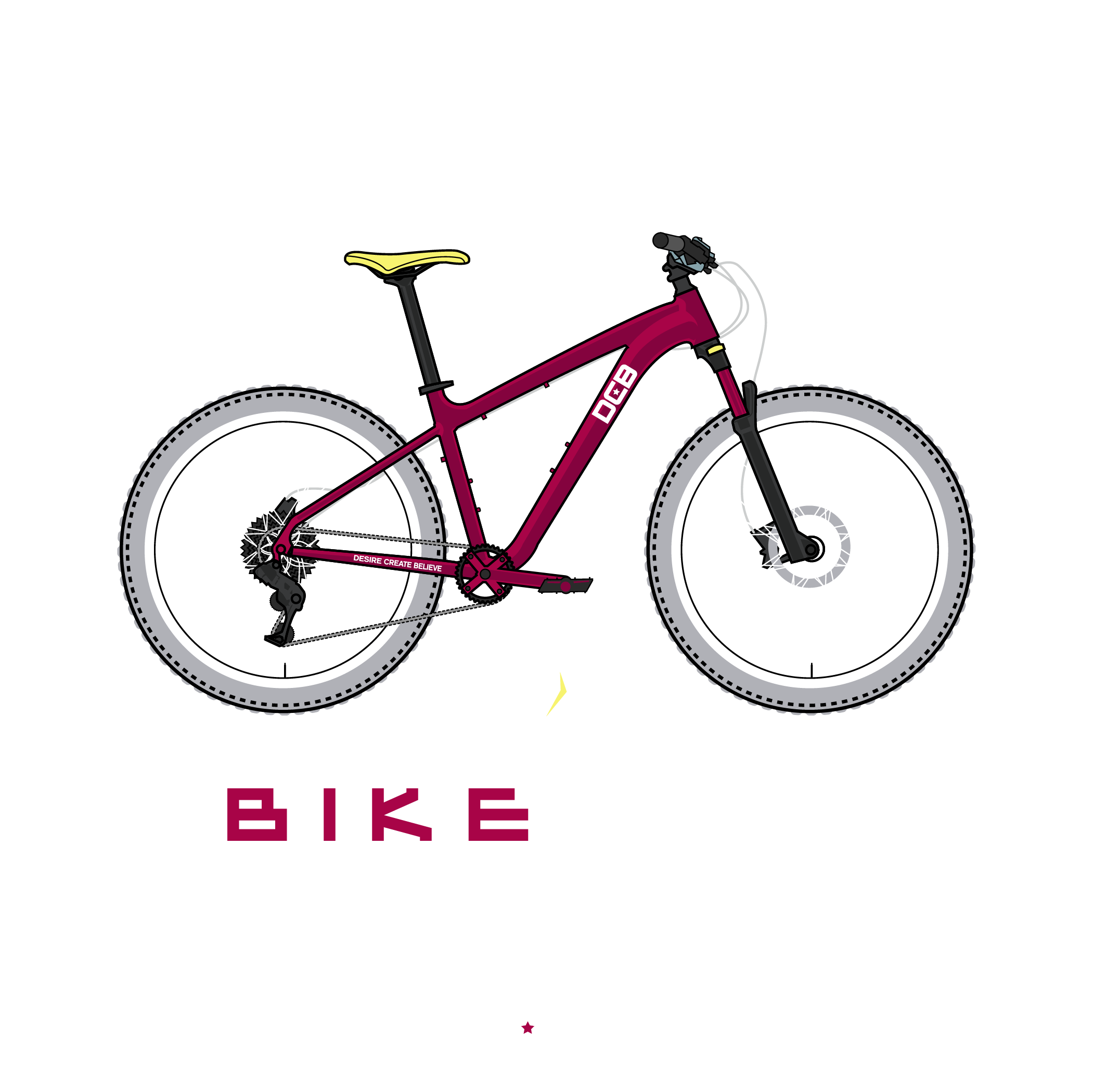 Bike Life Hardtail Outskirts.png