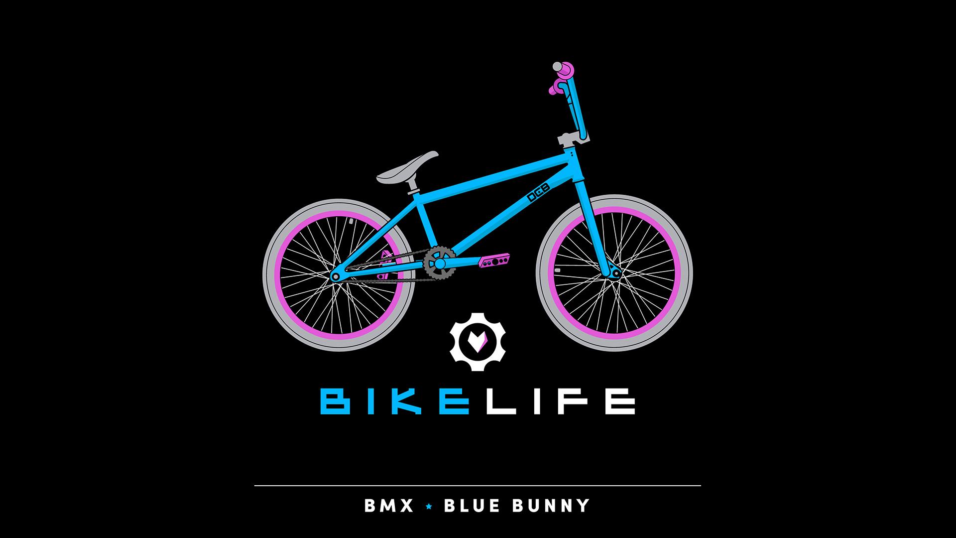 Bike Life BMX Blue Bunny.jpg