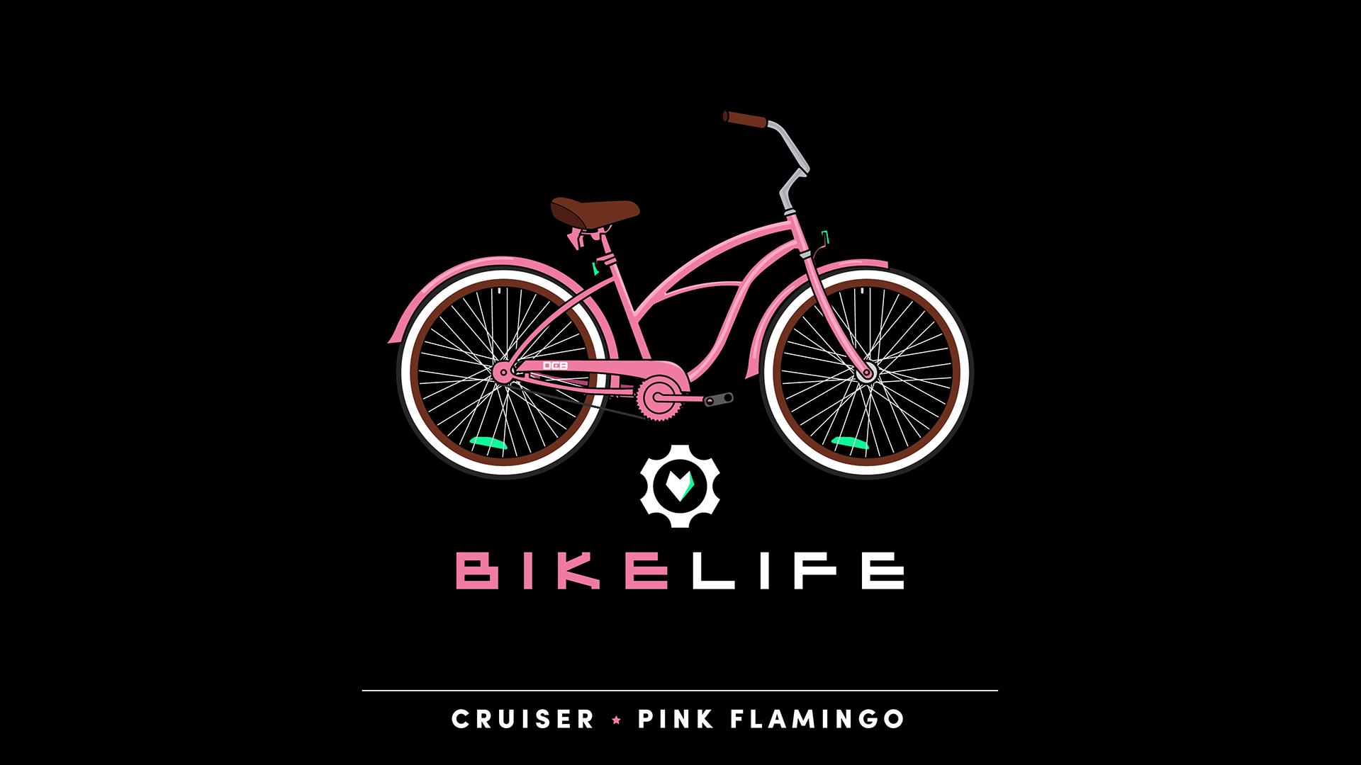 Bike Life Cruiser Pink Flamingo.jpg