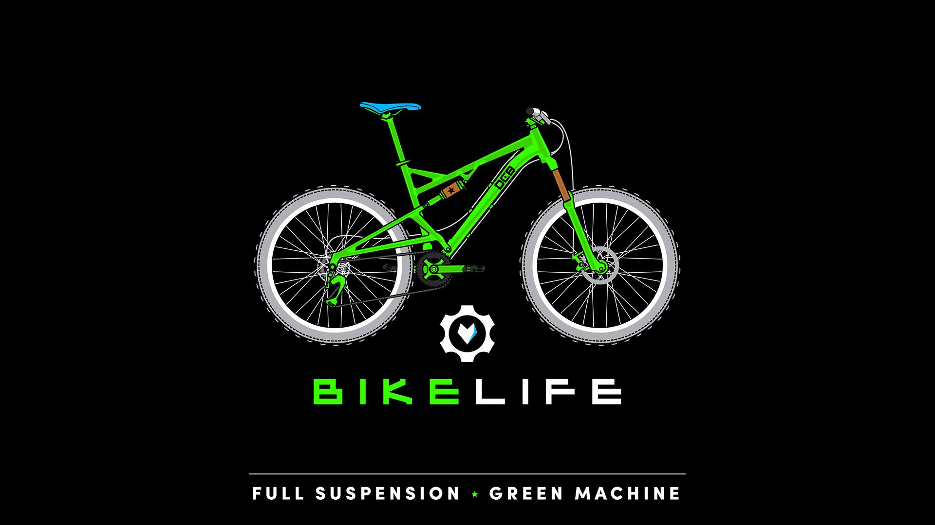 Bike Life Full Suspension Green Machine.jpg