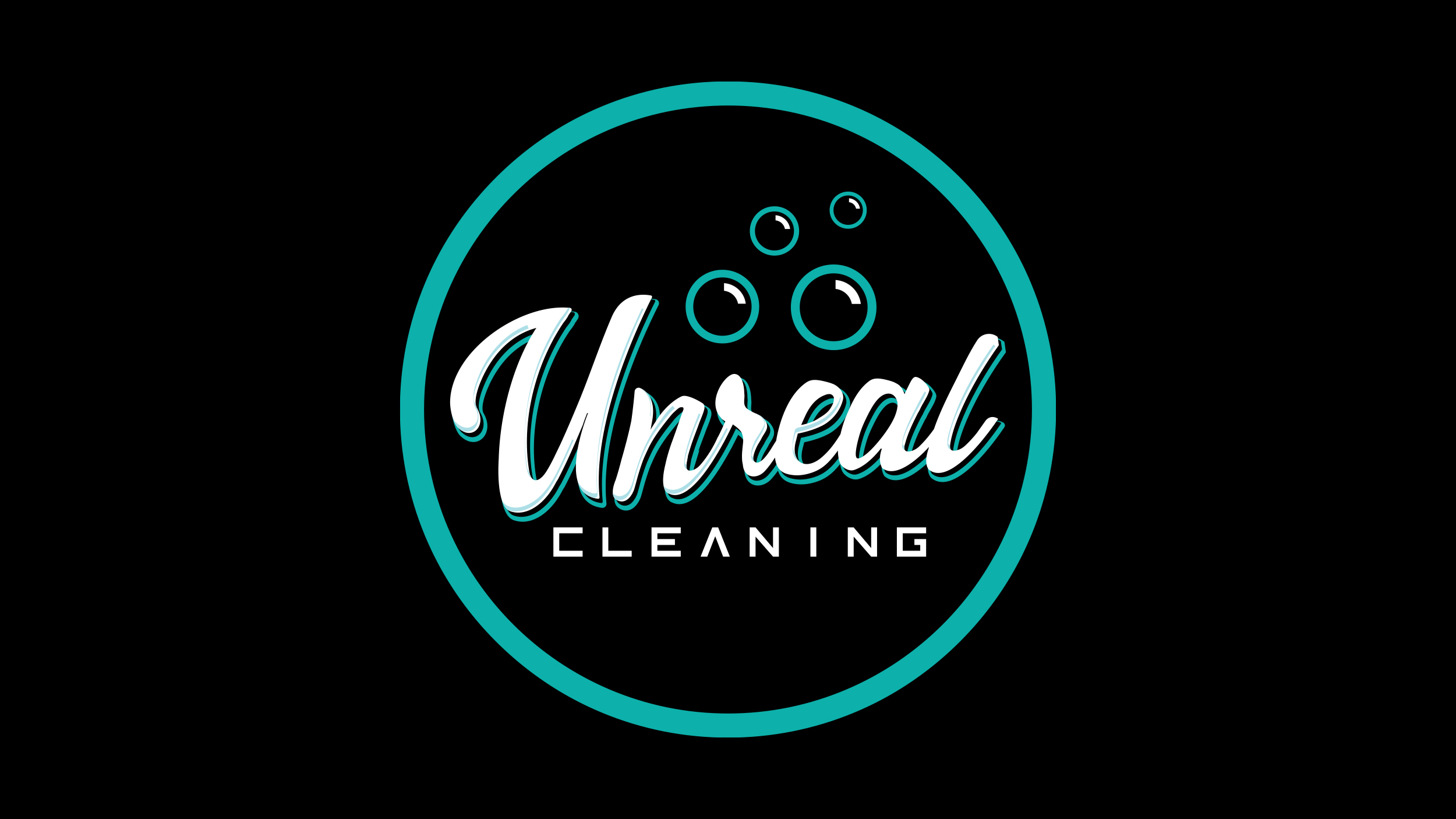 Unreal Cleaning Logo   Copyright © Afro Boy Productions. All rights reserved.