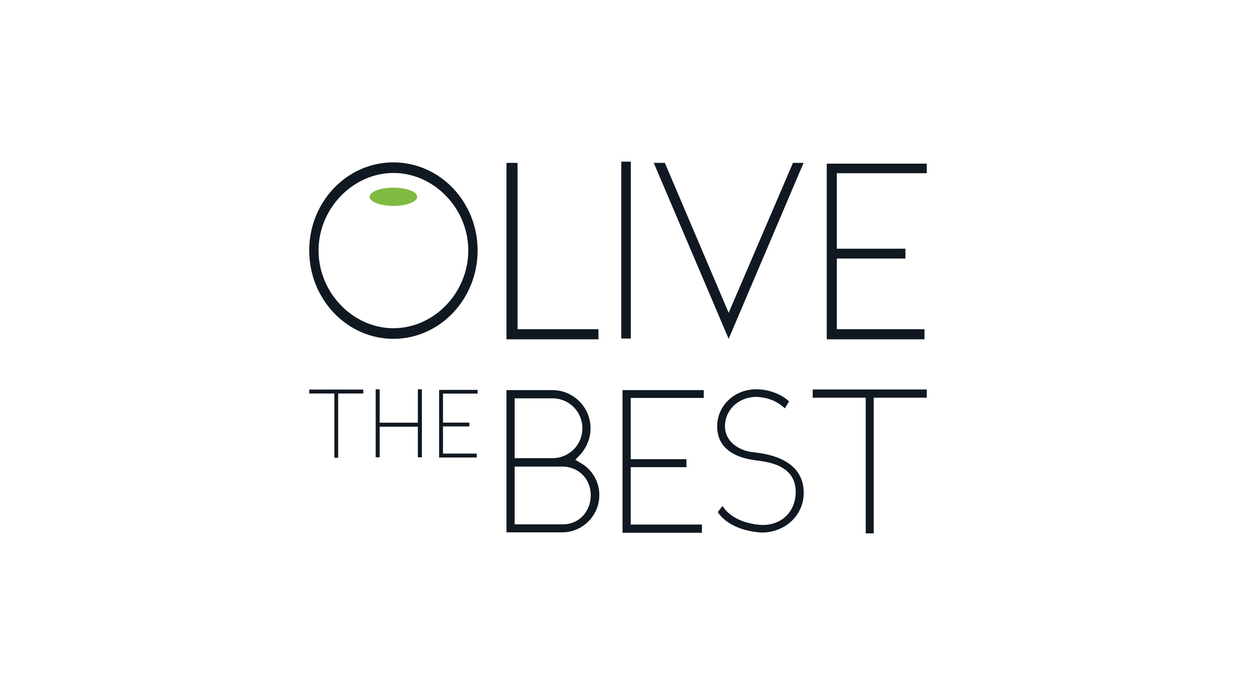 Olive the Best Logo   Copyright © Afro Boy Productions. All rights reserved.