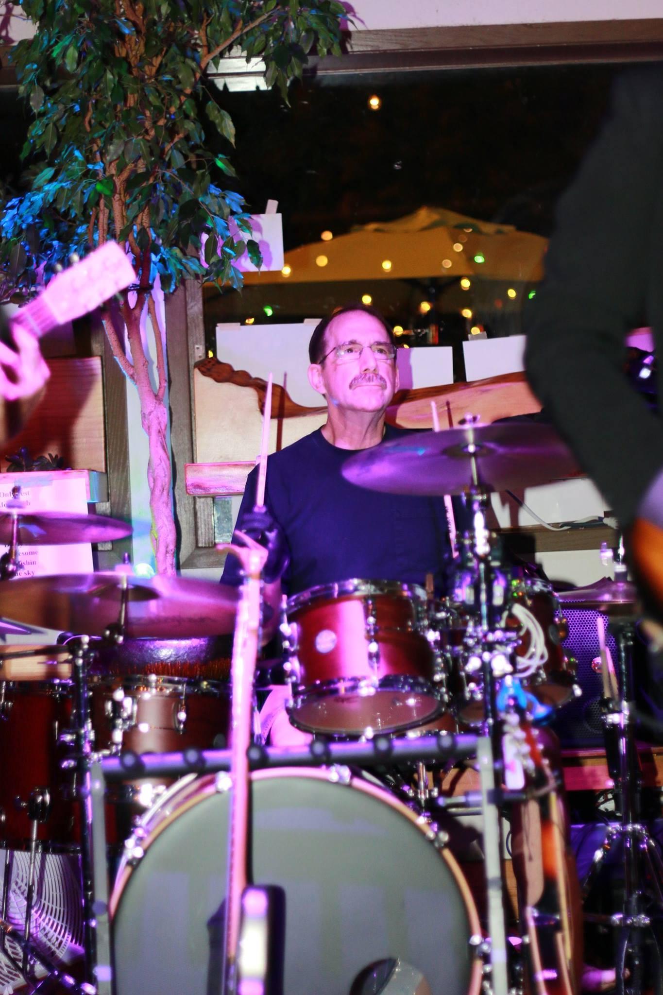 Eli Evanoff, Taproot, August 2016