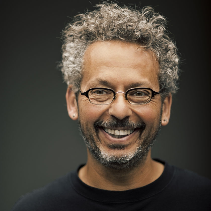 """Ari Weinzweig,  Zingerman's Deli    What impels a corner delicatessen with less than 10 employees to grow into a community of 10 businesses with over 700 employees and almost 60 million dollars in revenue? What keeps that business consistently in national press for its food, customer service, and radical business practices?  If you asked Ari Weinzweig, CEO of the Zingerman's Community of Businesses in Ann Arbor, he would tell you that it's many things and that number one amongst those things is having an inspiration and strategically sound Vision. At Zingerman's, they teach Visioning to every level of their organization, and use it to define success for events big and small- from opening a new business, to planning a wedding, to getting a new dishwasher for the office.  Join us for a conversation with Ari. Ari will tell you why he thinks Visioning is key, how they define Visioning at Zingerman's, and how they use it to get to greatness. You'll leave with a """"recipe"""" for writing your own Vision and itching to define your version of greatness."""