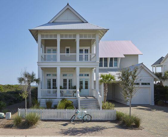 Beach Pretty Beach House