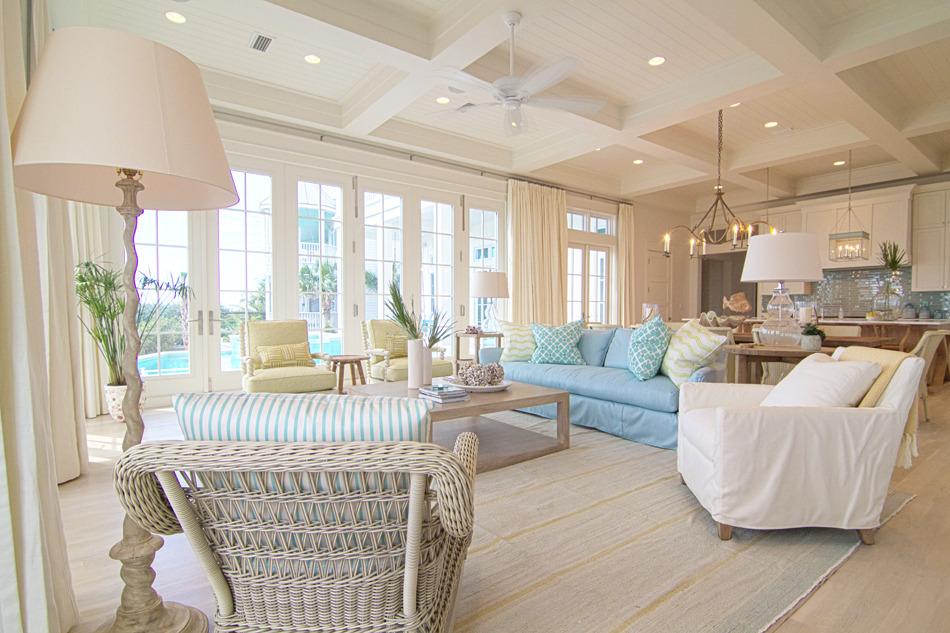Beach Pretty House