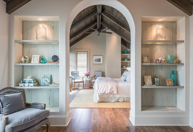 Beach Pretty Old Seagrove Home, Florida, Master Bedroom Sitting Area.jpg