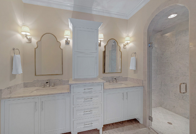 Beach Pretty Old Seagrove Home, Florida, Bathroom Vanity.jpg