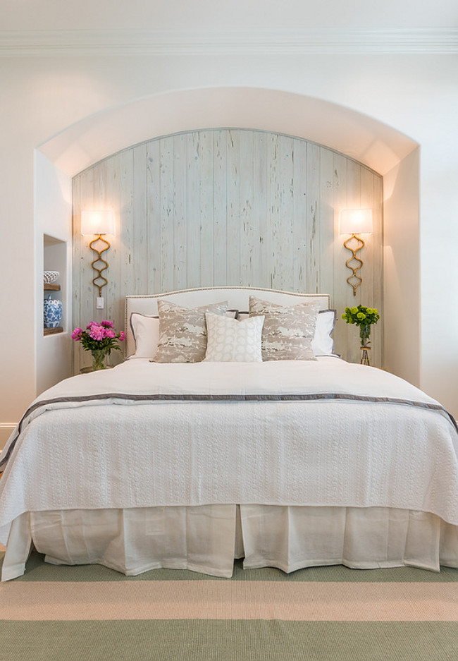 Beach Pretty Old Seagrove Home, Florida, Guest Bedroom.jpg
