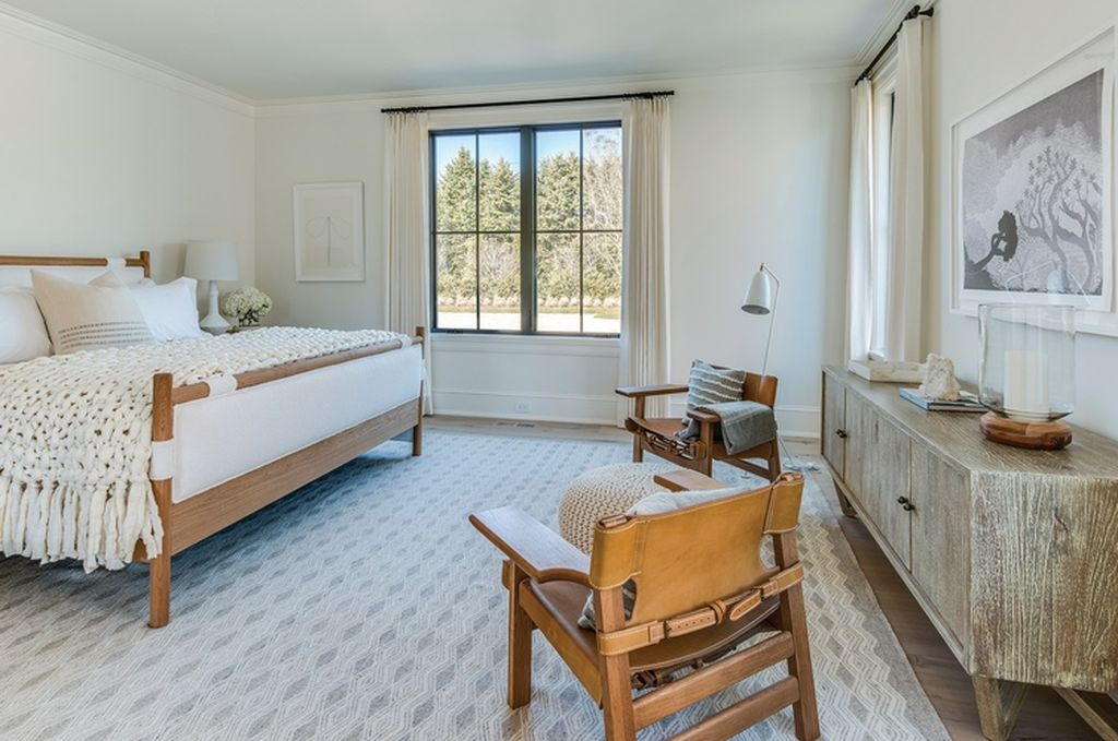 Beach Pretty House Tours:  Guest Bedrooms