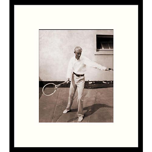 Vintage Tennis 11