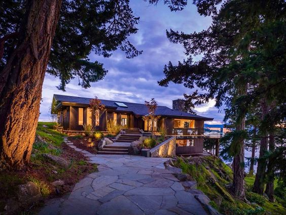 Beach Pretty House Tours-Enjoy This Perfect Beach House on Canada's Pender Island.jpg