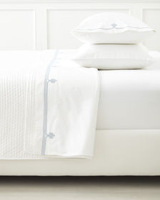 Gobi Embroidered Sheets