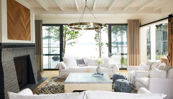 Beach Pretty House Tours-You Will All Be In Love With This Beach House 13.jpg