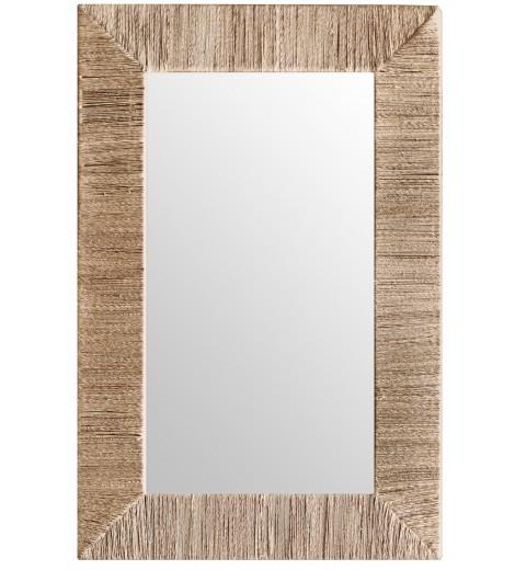 Sunetta Mirror, Natural