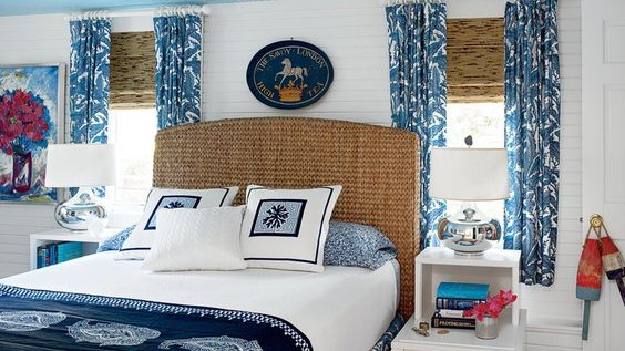 Beach Pretty House Style-Cottage Bedrooms 22.jpg