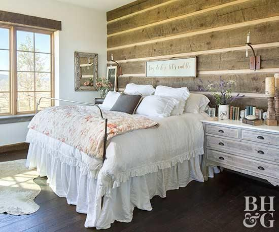 Beach Pretty House Style-Cottage Bedrooms 24.jpg