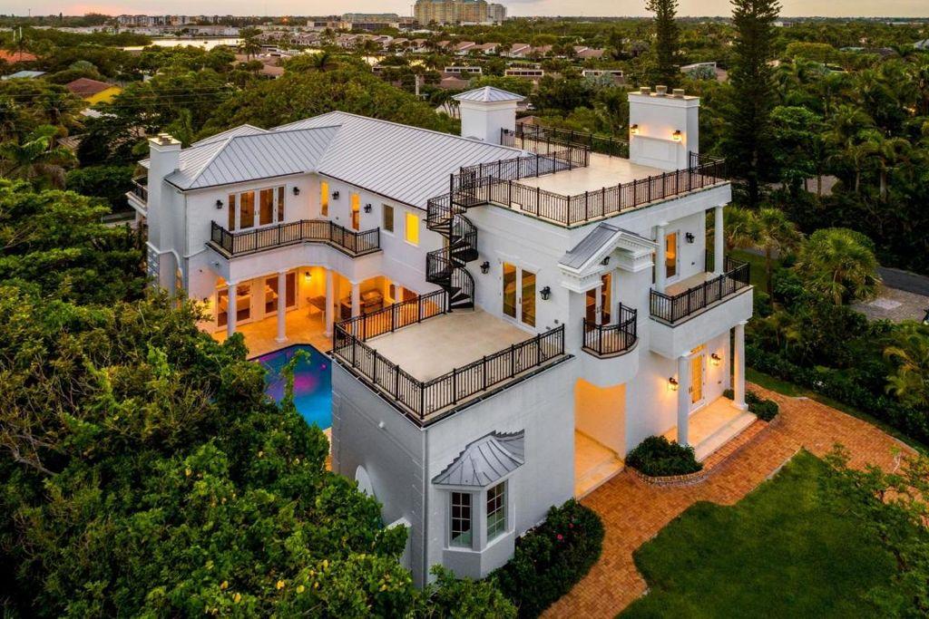 Florida - Waterfront Real Estate