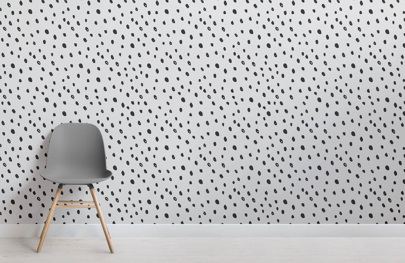 Children's Wallpaper|Speckle