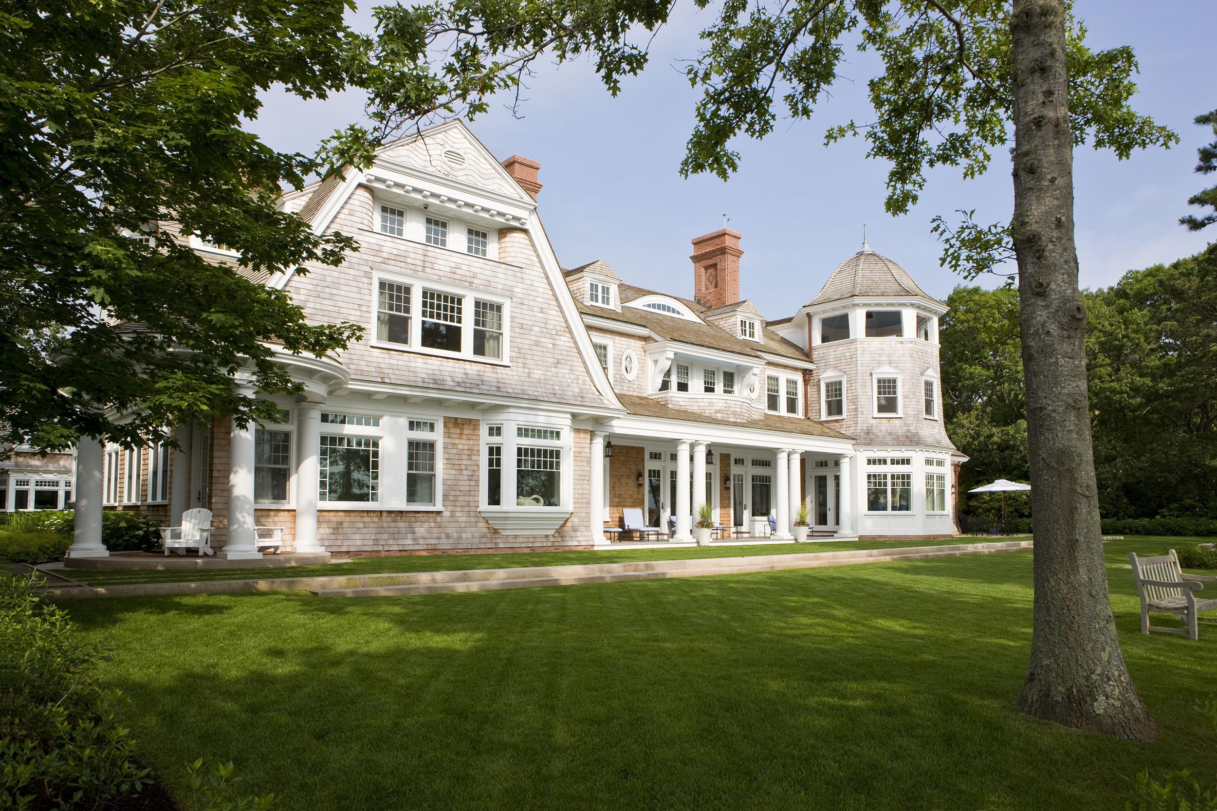 O'Connor Residence