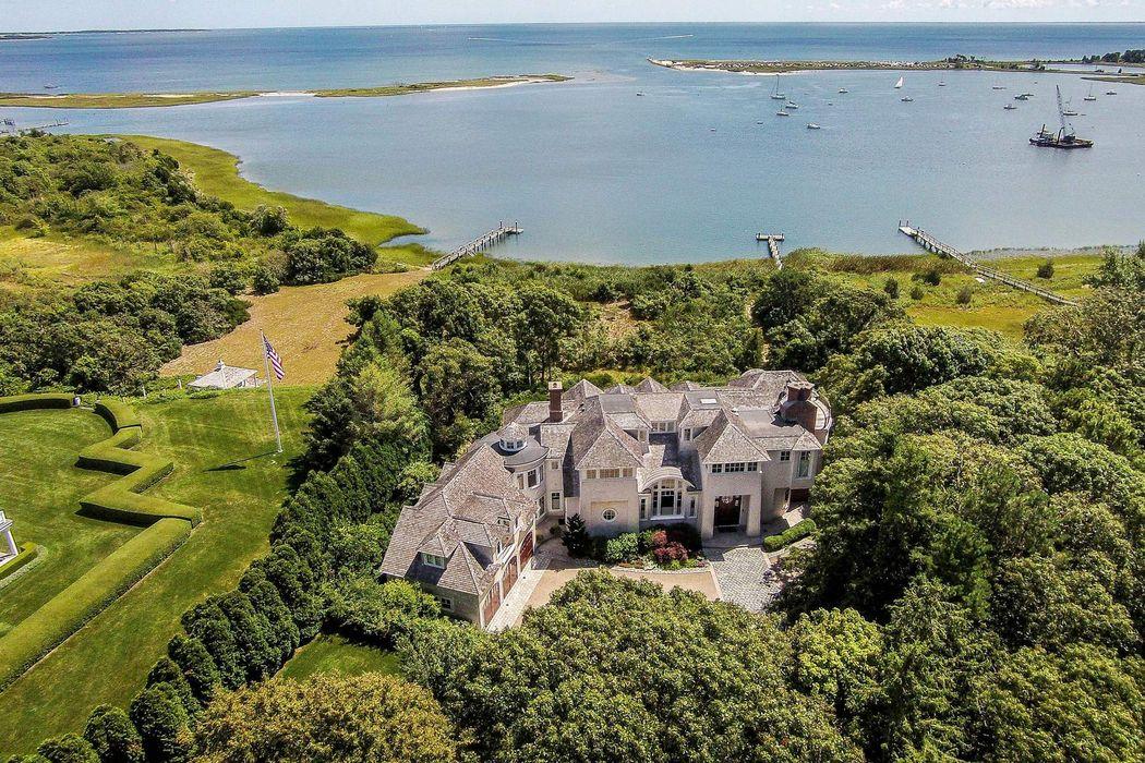 Real Estate - Cape Cod