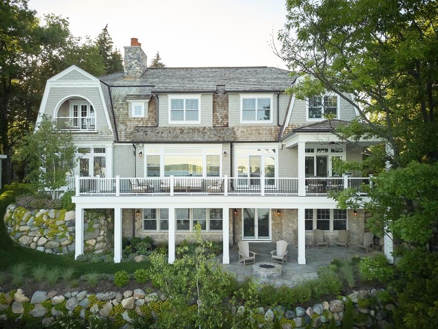 Lake House in Glen Arbor Michigan 28.jpg