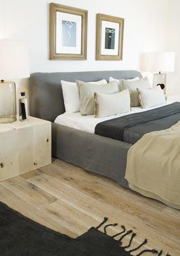 Master Suites - Alexander Design LA