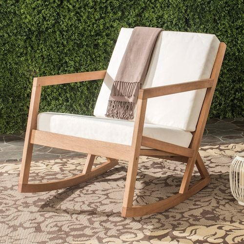 Patio Rocking Chair