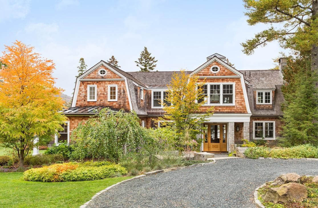 Serene Fall Lake House I Wish Was Mine 1.jpg